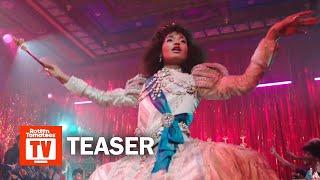 Pose Season 1 Teaser | 'Peek' | Rotten Tomatoes TV