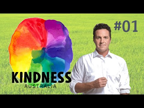 Kindness Australia - Daily Acts of Kindness