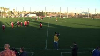 Rapid Wien vs CFR Cluj full match