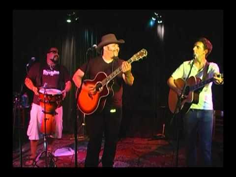 Brothers By Choice - Carlos Olmeda, Jason Mraz, Toca Rivera - 5-15-2005 - FULL SHOW