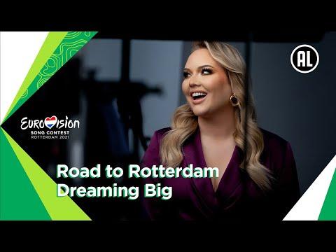 Nikkie de Jager: 'Mom, I made it!'   Road to Rotterdam ESC 2021