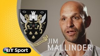 DOR Spotlight Jim Mallinder | Rugby Tonight