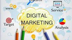 Digital Marketing | Website Designing | Web Development