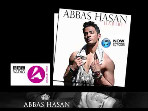 ABBAS HASAN - Live Interview On BBC Asian Network With Tommy Sandhu
