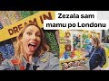 Zezala sam mamu po Londonu + Fashion Yes YES moments in London