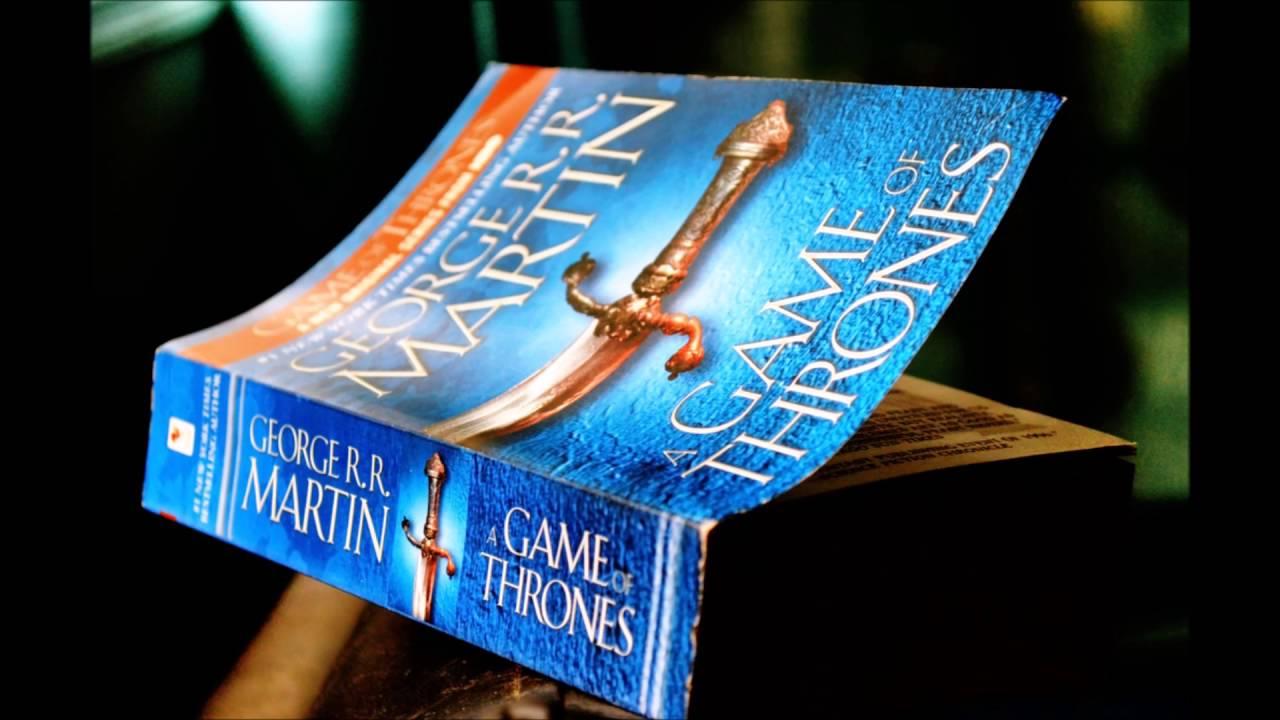 Game Of Thrones - Taht Oyunları Sesli Kitap - Part 1
