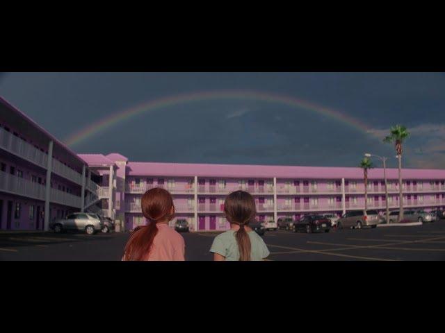 플로리다 프로젝트 - 공식 예고편 (한글자막)