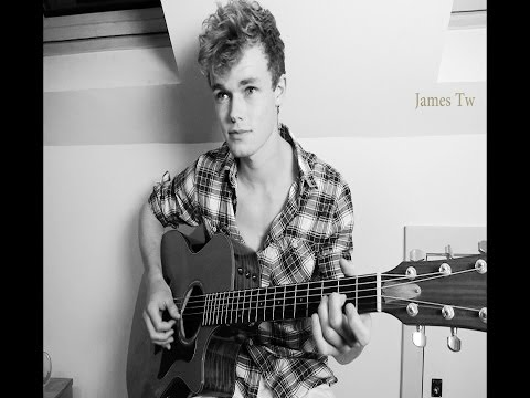 Stop this Train - John Mayer Cover by James TW