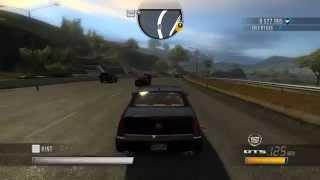 Driver: San Francisco - Cadillac DTS (2010)