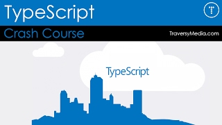 TypeScript Crash Course