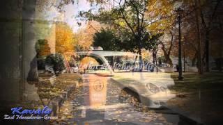 видео Греция - город Кавала часть 2