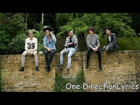 Lirik Lagu Steak My Girl One Direction