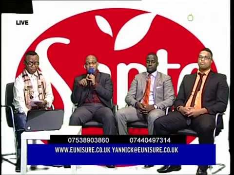 TOP SANTE  ASSURANCE VIE, LIFE INSURANCE WITH EUNISURE