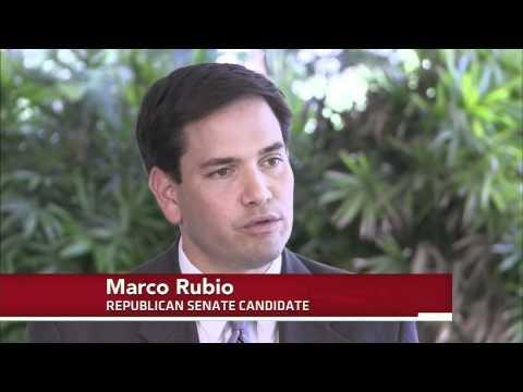 Florida's Senate Race Leaves Democrats Divided