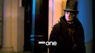 Doctor Who Deep Breath TV Trailer BBC one