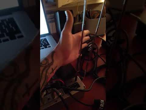 Lastgasp Art Laboratories - Multi Noise Processor 2 (quick demo)