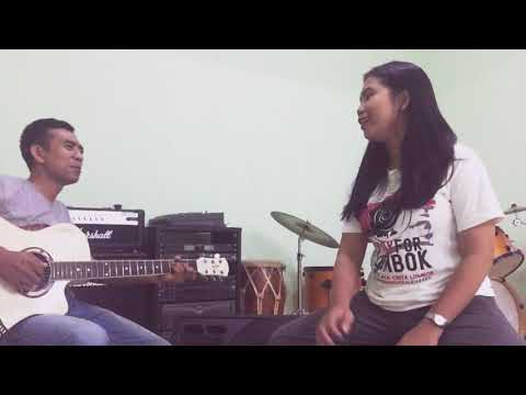 Mian Menyanyi-Too Far Gone (Cover Original Song By Bradly Cooper) Ost. A Star Is Born
