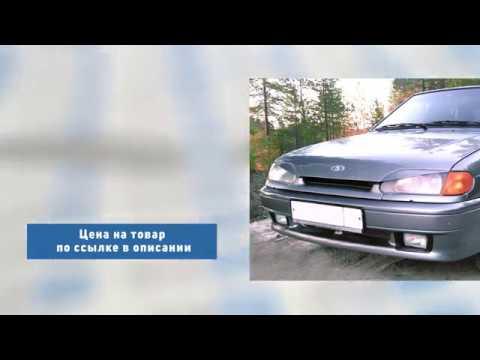 Реснички Bad Boy на ВАЗ 2113, 2114, 2115 в цвет кузова | MotoRRing.ru