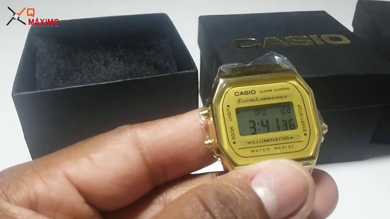 d3ff4c0dcfa Como acertar relogio digital casio alarme hora e data - Qmaximo ...