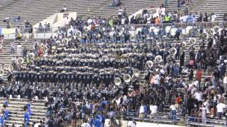 JSU - Nobody Does It Better