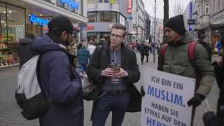 I'm a Muslim Ask Me Anything Germany