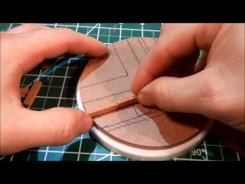 Cork Tutorial Part 1
