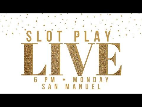 Palm Springs Spinners 🔴  SLOT PLAY