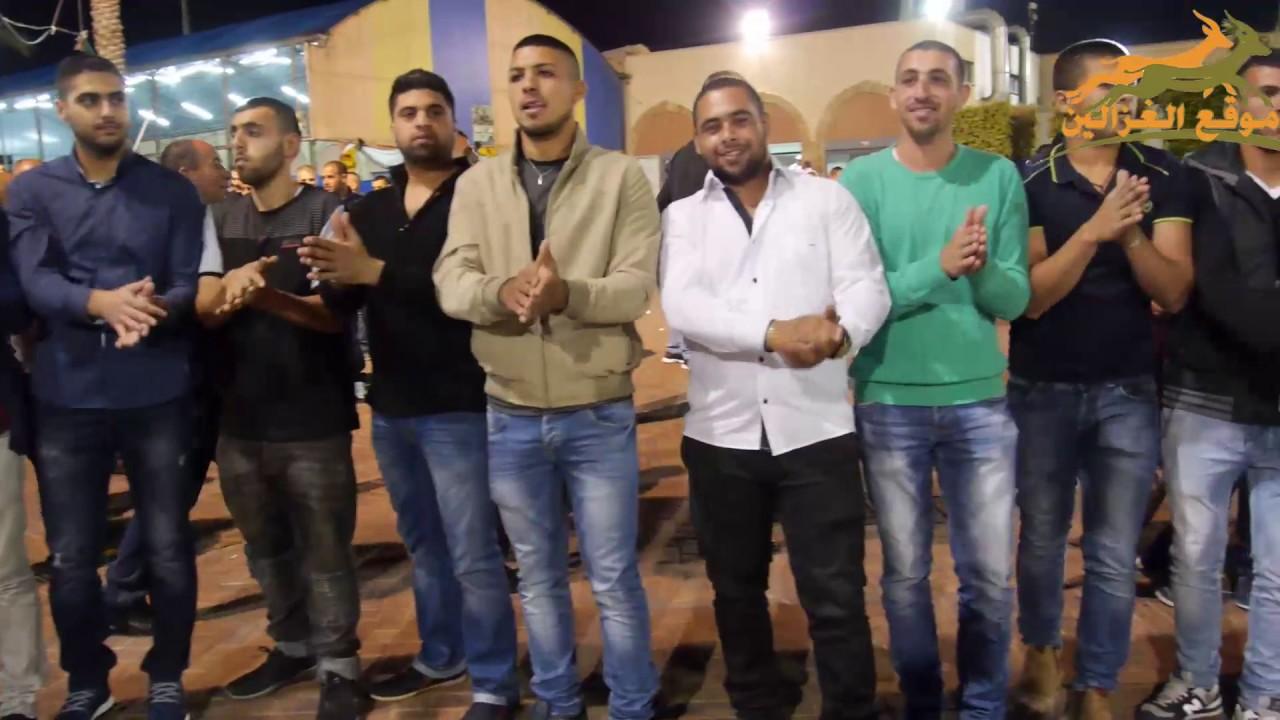 أشرف أبو الليل محمود السويطي أفراح ال أغباريه حفلة نديم