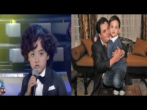 Niño Muhlach cried watching son Alonzo Muhlach on 'Your Face Sounds Familiar kids'