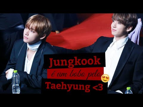 Jungkook is a fool for Taehyung [VKookKookV]