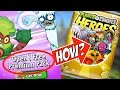 Plants Vs Zombies Heroes - HOW TO GET FREE PREMIUM PACK - Spend Gems Tip - Not a PvZ Hack