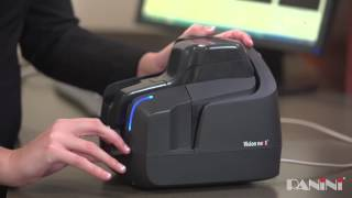 Vision neXt Check Scanner | Installation Setup | UniLink Inc.