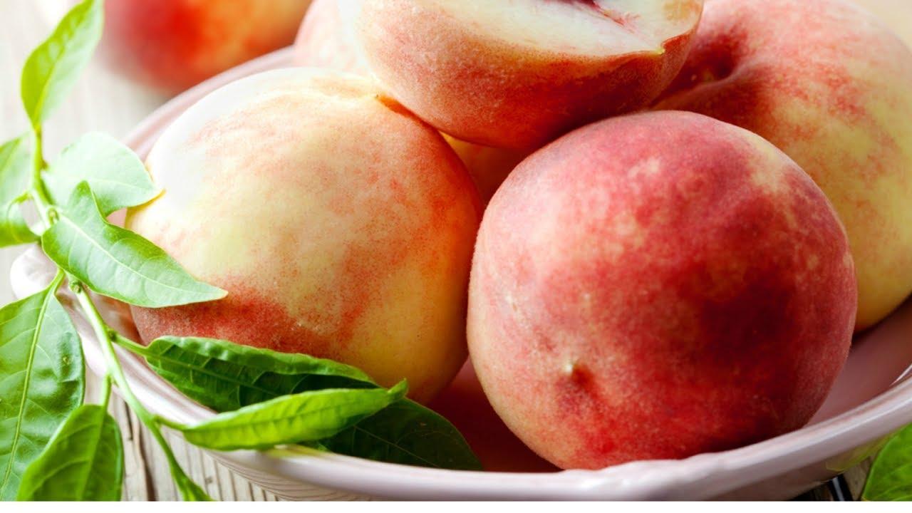 В чём польза ПЕРСИКА? Этот фрукт символизирует ДОЛГОЛЕТИЕ!