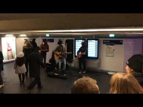 Lidiop Metro Reggae