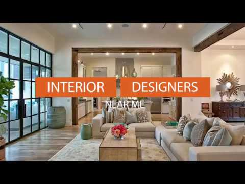 Wondering How To Find An Interior Designer Near You