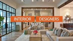 Wondering how to find an interior designer near you?