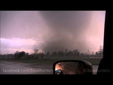 03/25/15 Sand Springs, OK Tornado