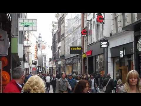 Amsterdam In Your Pocket - Kalverstraat