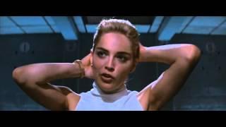 Repeat youtube video Basic Instinct scene