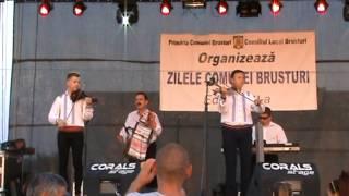 Stangaciu si Stangaciu Jr - Zilele comunei Brusturi 2015 part II