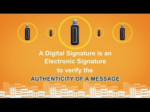 How to get Digital Signature in 10 Minutes | Digital Signature Certificate India