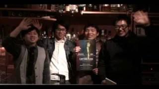 """HOLLYWOOD 13周年 & Honkytonk Bar PEACE 15周年記念パーティー"" 告知ムービー"