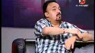 شريف عبد المنعم ومحمد حشيش وربيع ياسين وذكريتهم الشخصيه فى رمضان