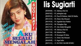 Download Lagu Lagu Nostalgia 80an 90an Iis Sugiarti Paling Populer [FULL ALBUM] mp3