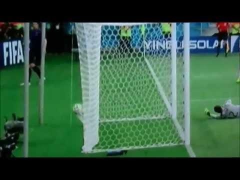 Brazil vs Netherlands 2014 (0-3), Brazylia vs Holandia (0-3) All Goals