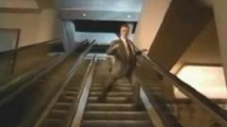 Скачать Chistopher Walken Dancing 1 2 3 Turnaround