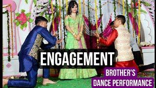 BEST-dance-performance-by-bride-Brothers-Amazing-Performance-Sangeet-Wedding-Bangalore-2019