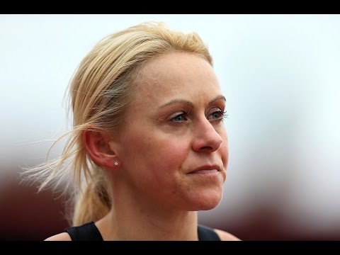 60 Seconds with Jenny Meadows