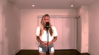 Emma Schnitt - Latch vs I Cant Make You Love Me (Cover)
