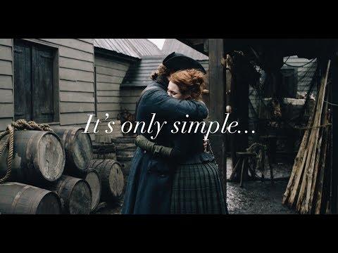 """It's Only Simple...""   Jamie & Bree"